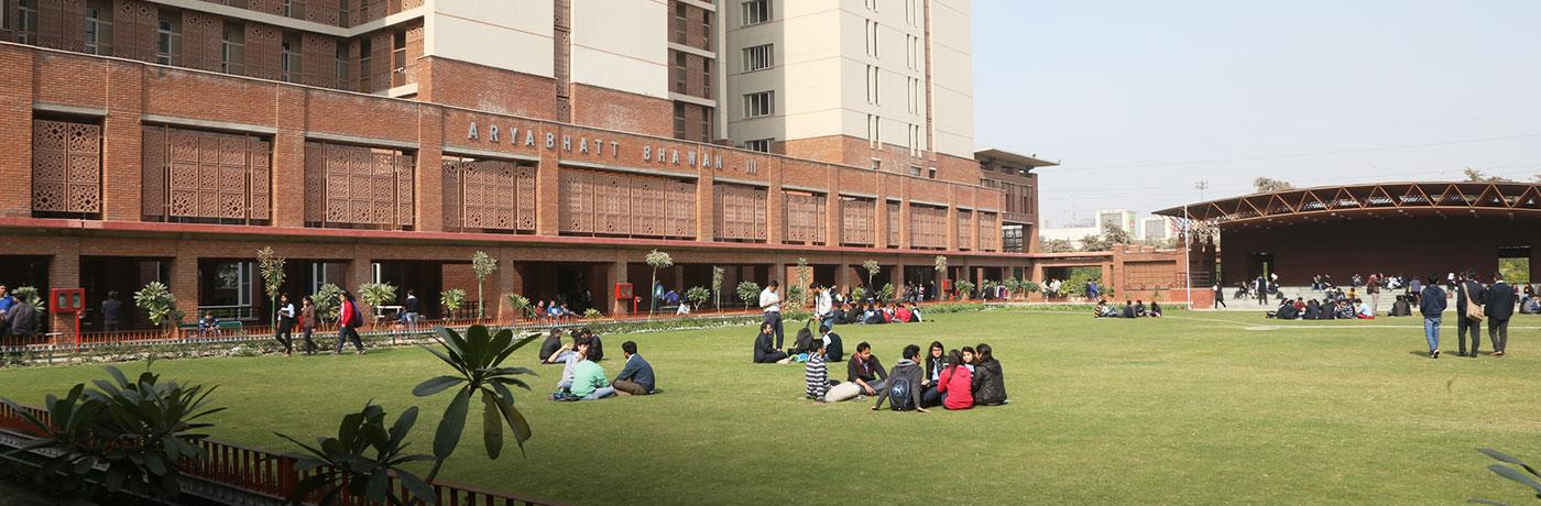 JIIT (Jaypee Institute of Information Technology), Noida Image