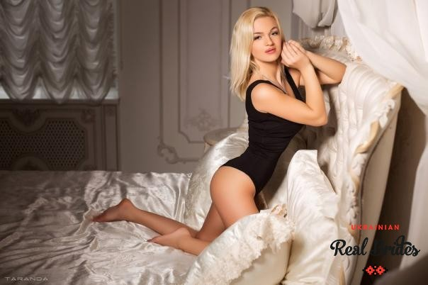 Photo gallery №1 Ukrainian girl Anna