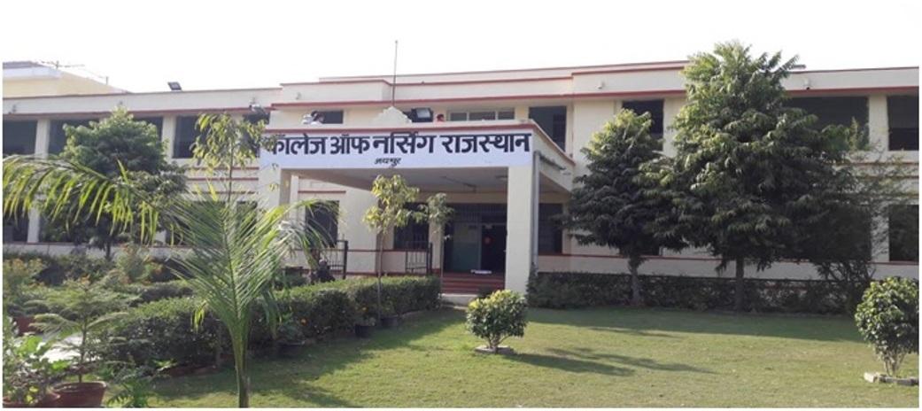Government College Of Nursing S M S Medical College, Jaipur Image