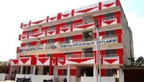 Mangla Kamla Homoeopathic Medical College & Hospital