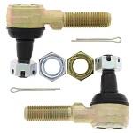 Upgrade 12mm Tie Rod End Kit Yamaha YFM350 Raptor 2004 2005 2006 2007 2008 2009