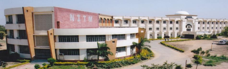 Nagaji Institute of Technology and Management, Gwalior Image