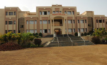 C.N. Kothari Homoeopathic Medical College  And Research Centre, Surat
