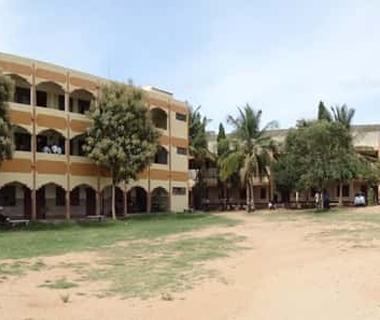 D. Banumaiah's Polytechnic