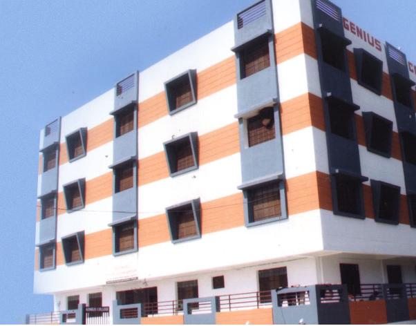 Genius College Of Nursing