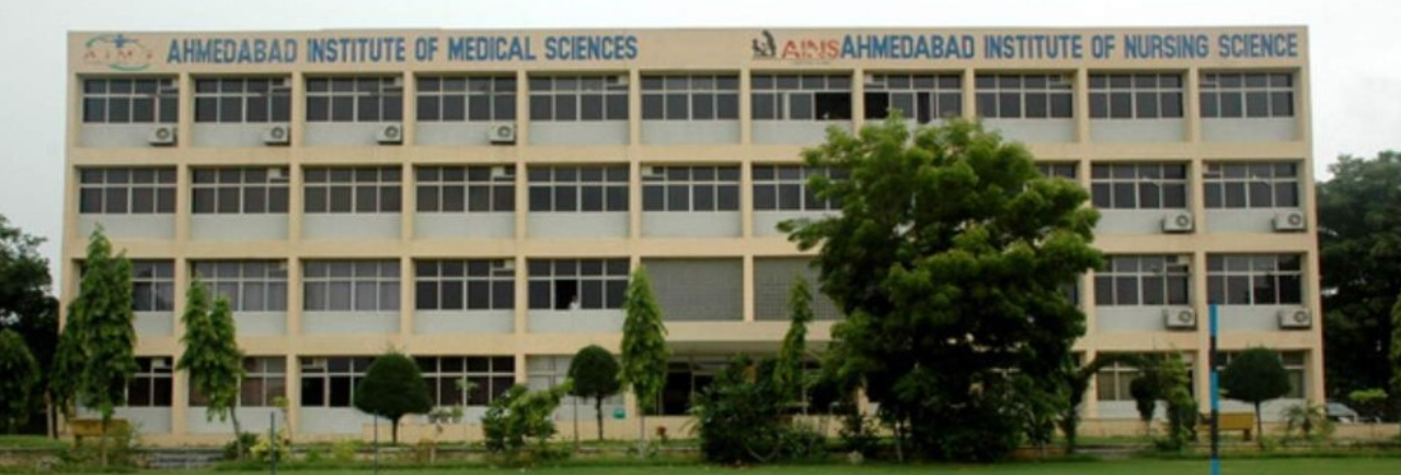 Ahmedabad Institute of Medical Science
