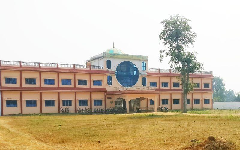 Oriental Institute Of Nursing