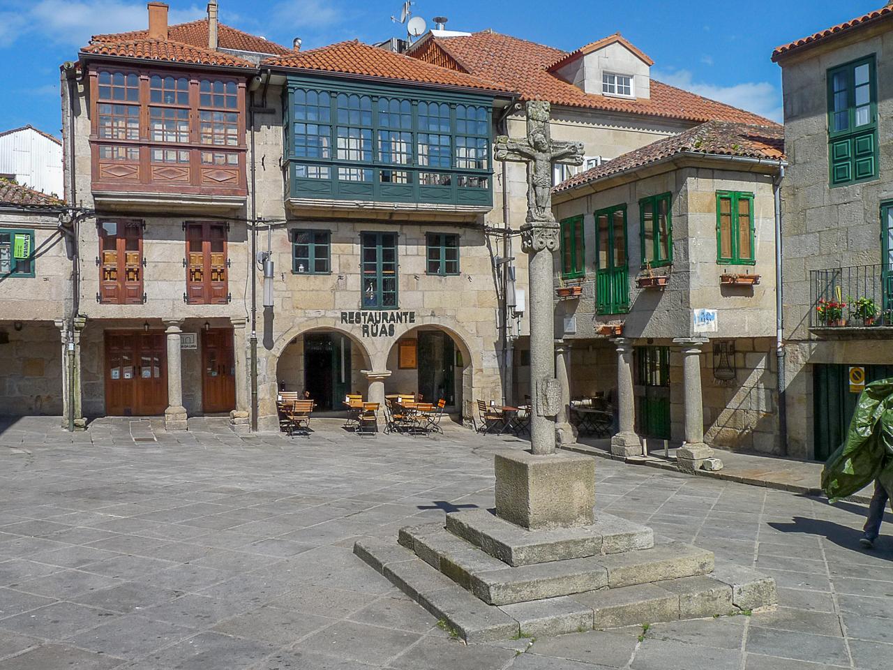 Pontevedra