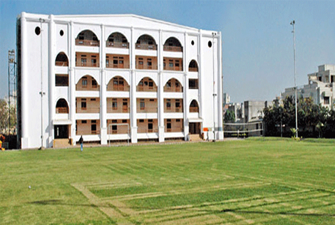 Bhagyalaxmi Nursing College, Sabarkantha Image