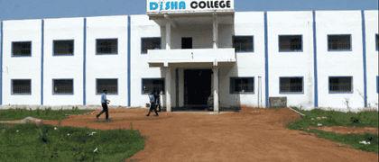 Disha College, Ganjam