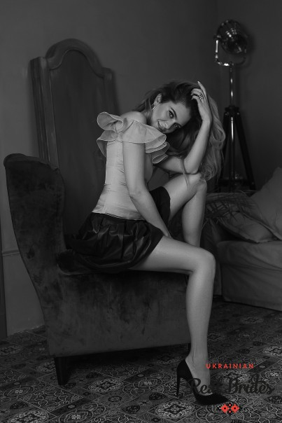 Photo gallery №9 Ukrainian lady Anna