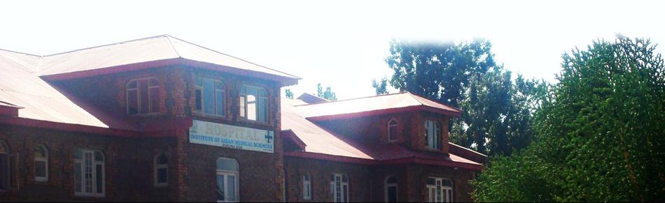 Unani Medical College, Institute of Asian Medical Image