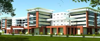 Dhanalakshmi Srinivasan Medical College and Hospital, Perambalur