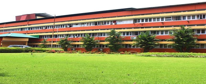 College of Horticulture, Vellanikkara Image