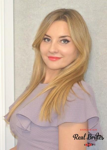 Photo gallery №8 Ukrainian women Natalia
