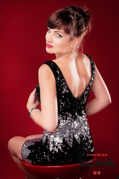 Photo gallery №4 Ukrainian women Ella