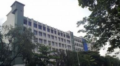 Dwarkadas J. Sanghvi College Of Engineering, Mumbai Image