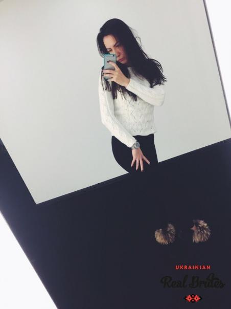 Photo gallery №4 Ukrainian girl Ekaterina