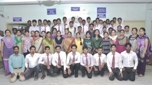 IIMT College of Hotel  Management, Agra