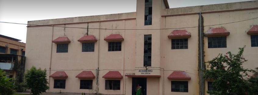 B M Birla College Of Nursing, Kolkata Image