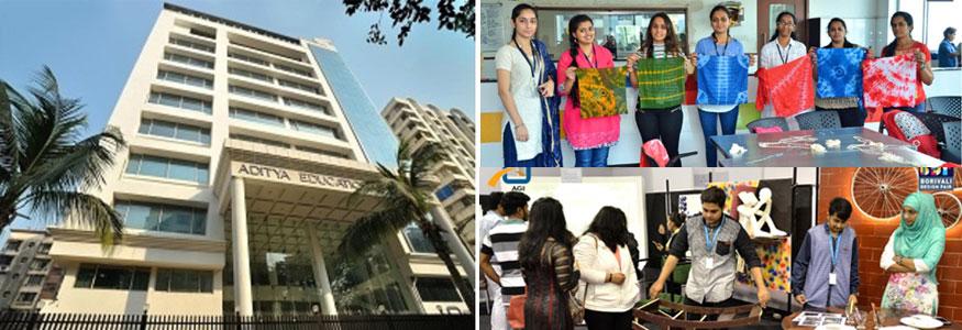 Aditya College of Design Studies, Mumbai