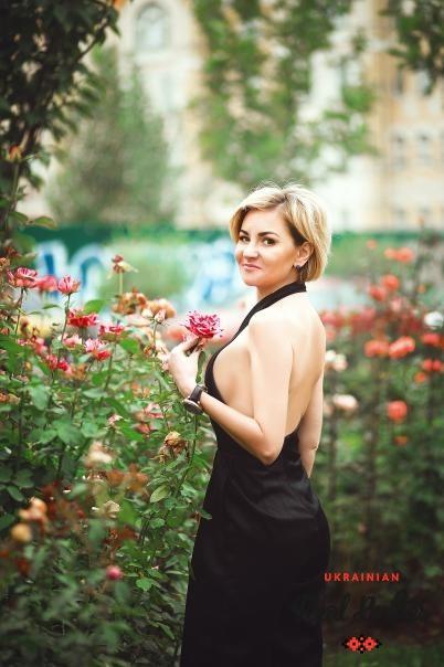 Photo gallery №6 Ukrainian women Ilona