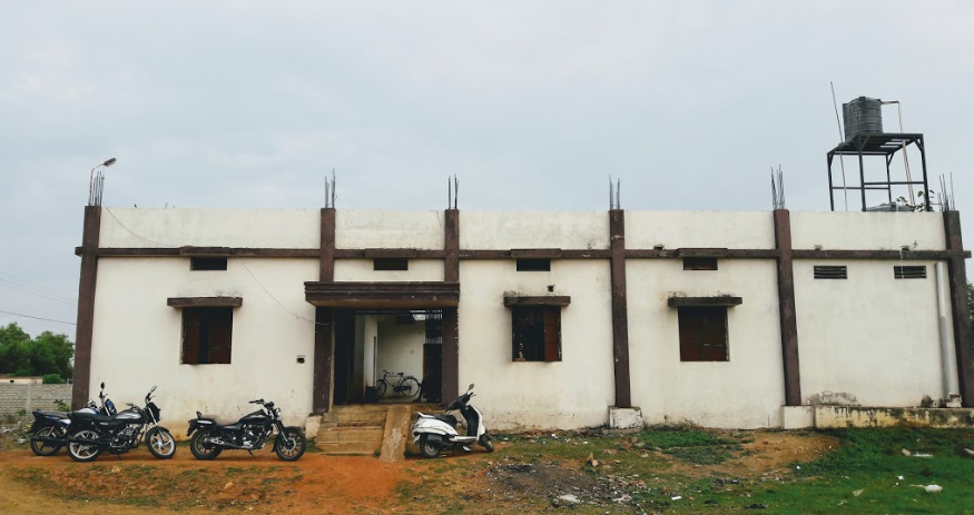 Mahadeorao Shivankar Ayurvedic Medical College