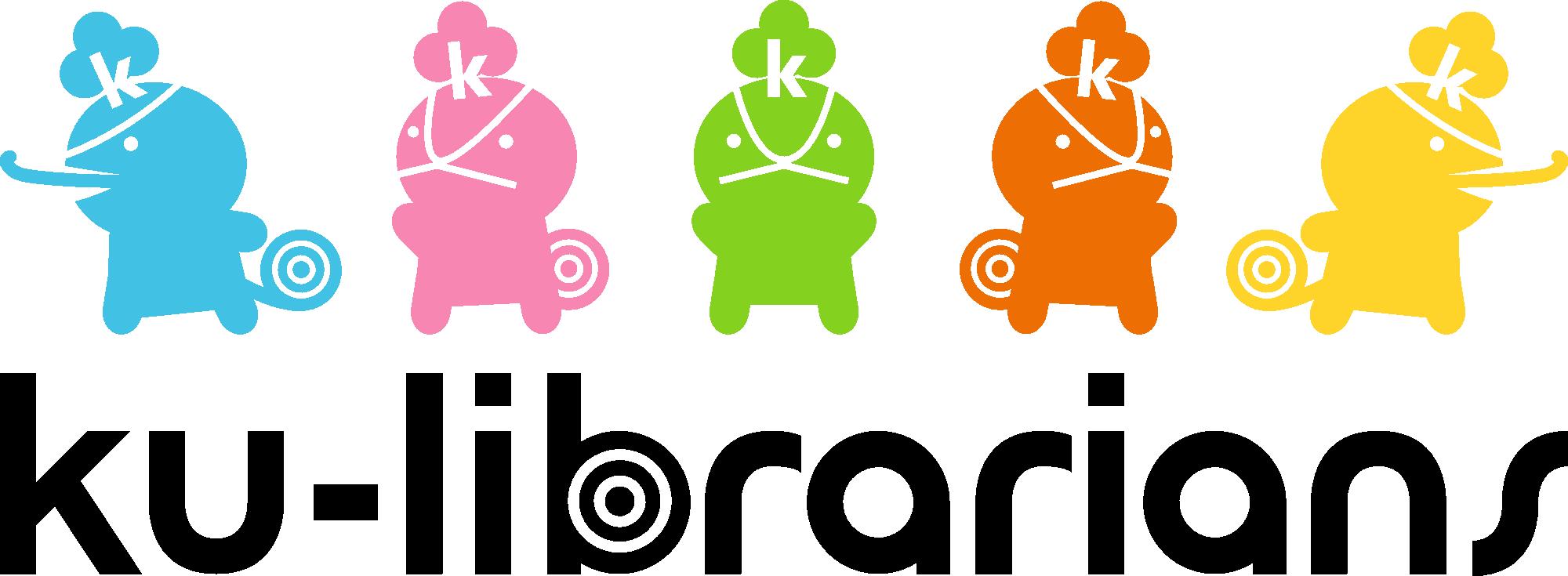 kulibrarians logo