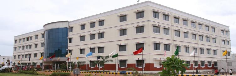 Indira College of Nursing, Thiruvallur Image