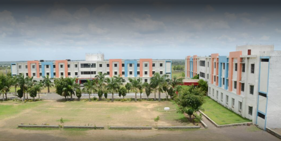 Sai Ayurved College, Hospital and Research Centre Image