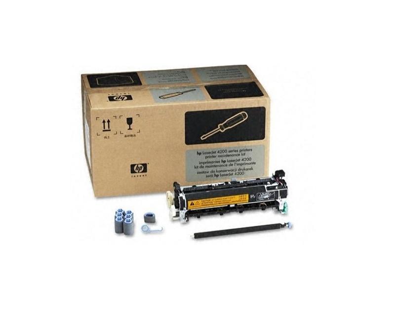 Kit De Mantenimiento Hp 4200 Q2429a Nuevo Original