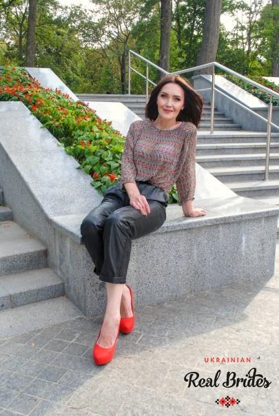Photo gallery №6 Ukrainian women Oksana