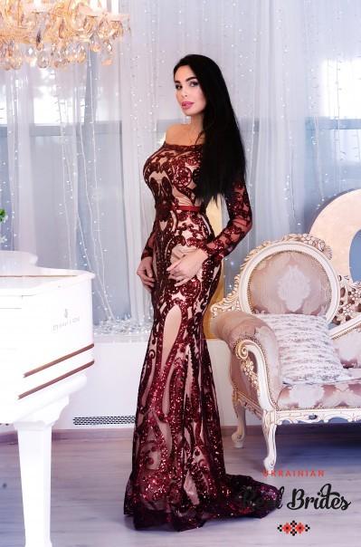 Photo gallery №8 Ukrainian women Julia