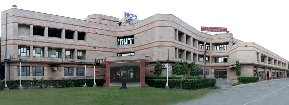 Lok Nayak Jayaprakash Narayan National Institute of Criminology and Forensic Science, Delhi