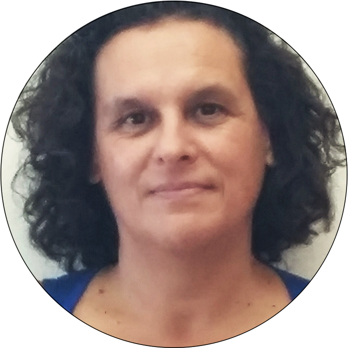 Ester Suarez-Felipe