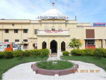 School Of Nursing, Scudder Memorial Hospital Image
