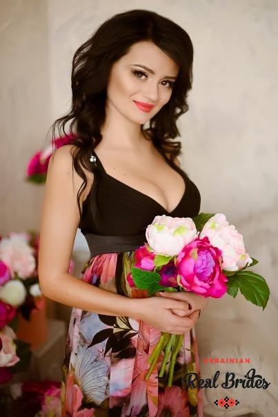 Photo gallery №4 Ukrainian bride Margarita