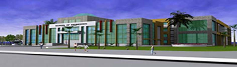 Matoshri Pratishthan's Group of Institution School of Engineering and Management, Nanded