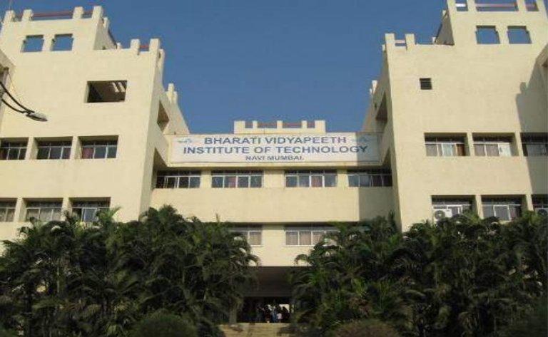 Bharati Vidyapeeth Institute Of Technology (Polytechnic)