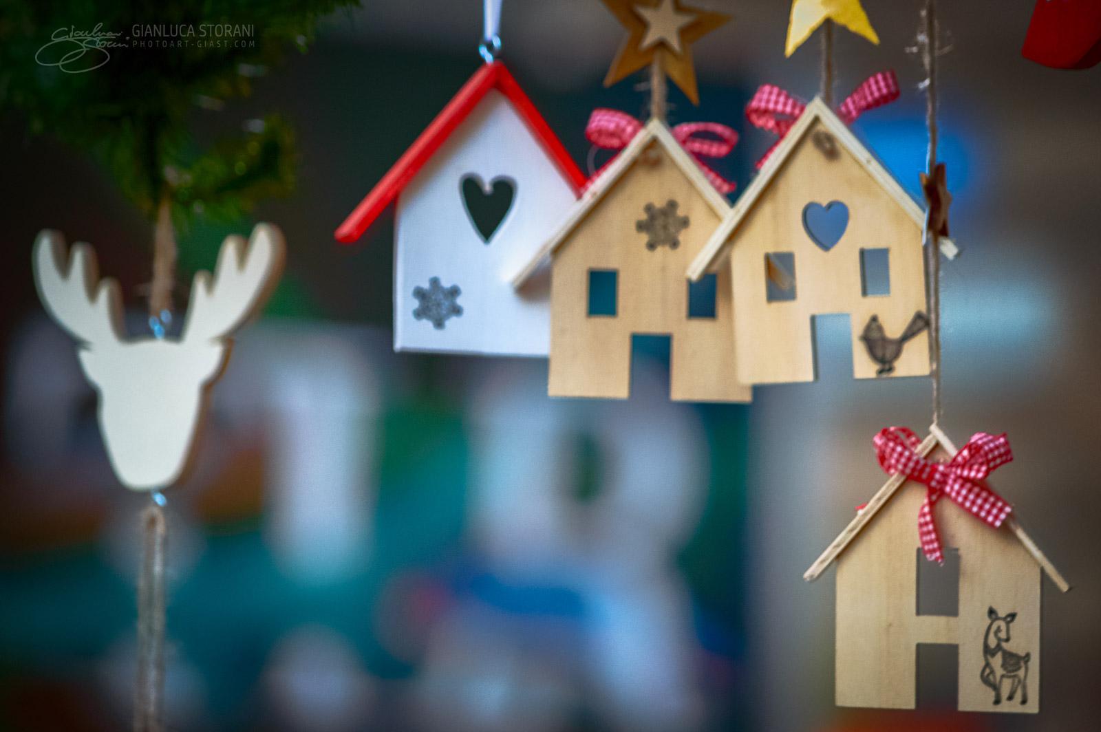 Il barattolo di Natale - Gianluca Storani Photo Art (ID: 4-7021)