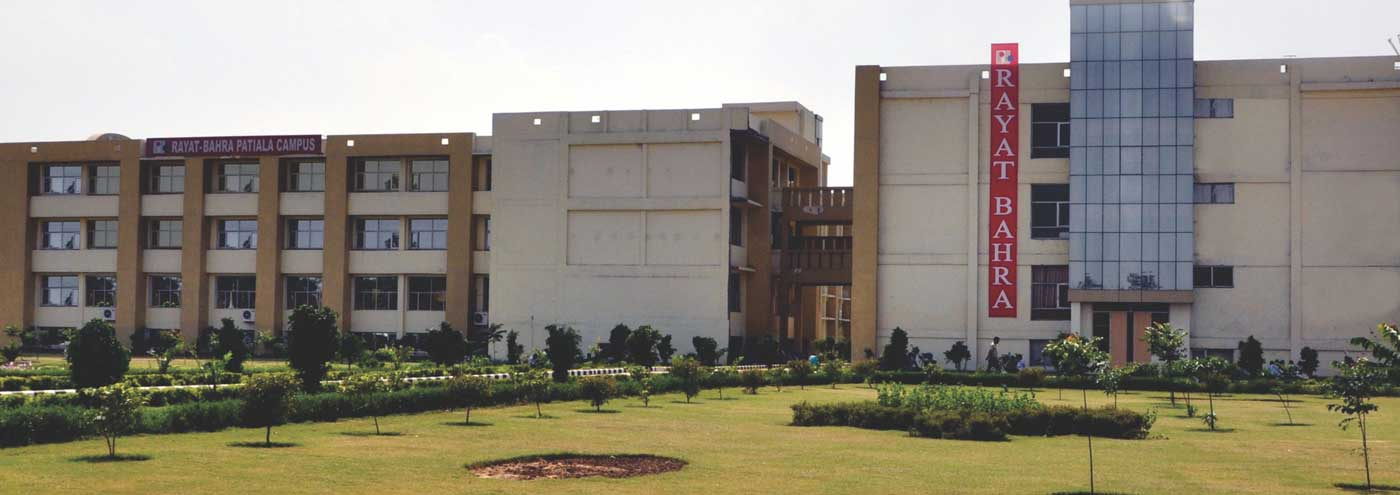 Bahra Faculty of Engineering and Technology, Patiala