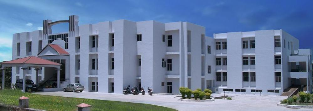 Jeevan Shree Nursing College Image