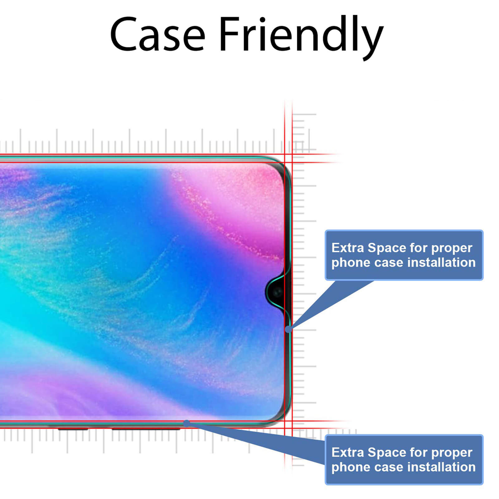 For-Huawei-Tempered-Glass-New-Full-Screen-Protector-Mate-20-P20-P30-Pro-Lite thumbnail 20