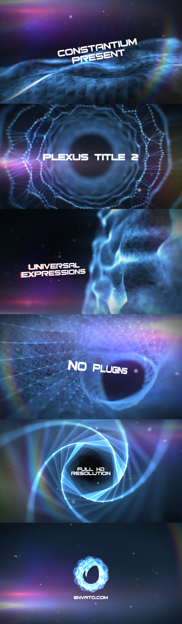Plexus Title 2 - 1
