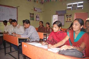 Sanjeevan College of Home Science