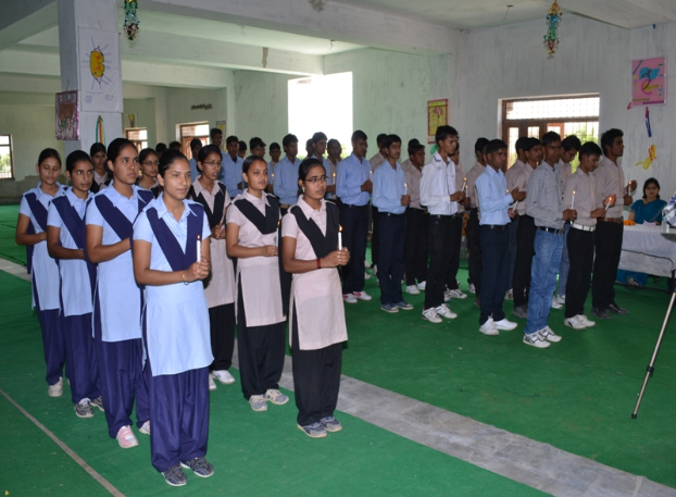Marudhar Institute Of Nursing Education and Research
