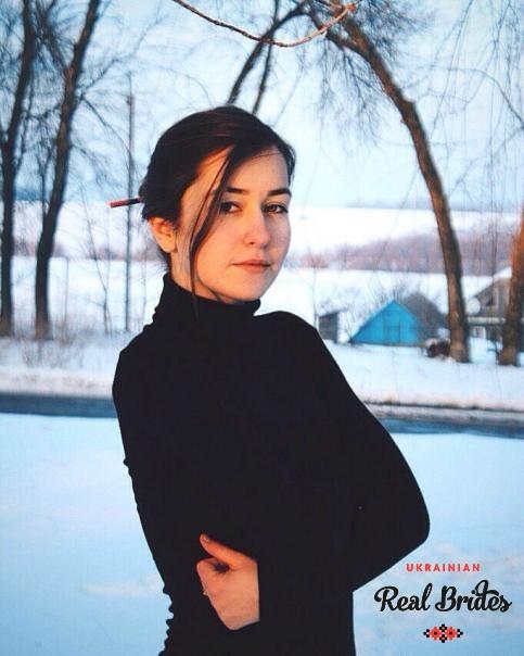 Photo gallery №3 Ukrainian girl Marina