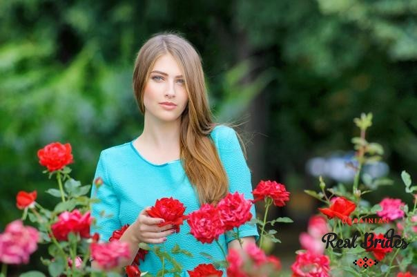 Photo gallery №14 Ukrainian girl Anastasiya