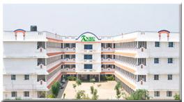Anbu College of Arts and Science, Komarapalayam