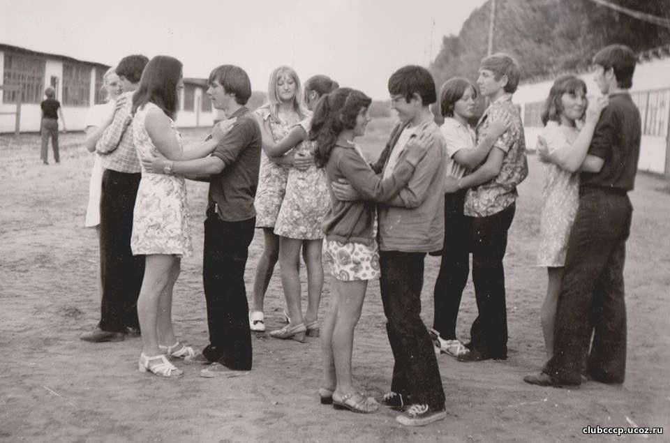 Что не так на этом фото из СССР 70-х?